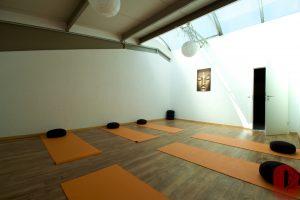 Yoga für Boulderer