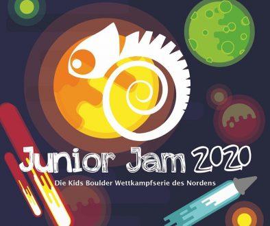 Junior Jam 2020