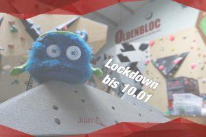 Lockdown bis 10.01