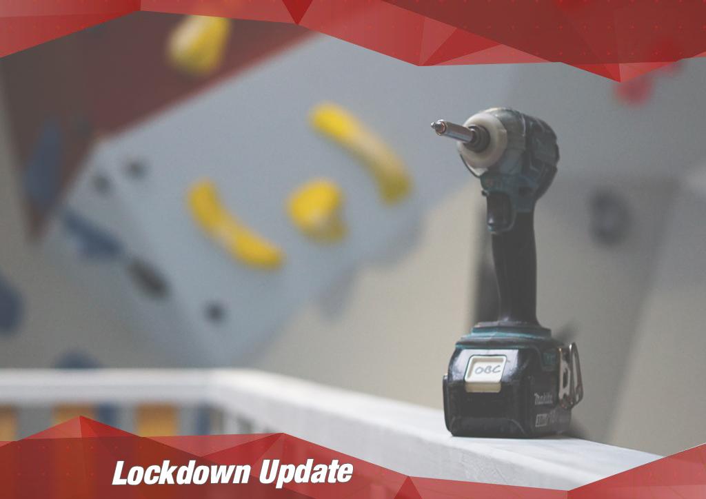 Verlängerung des Lockdowns bis zum 31.01