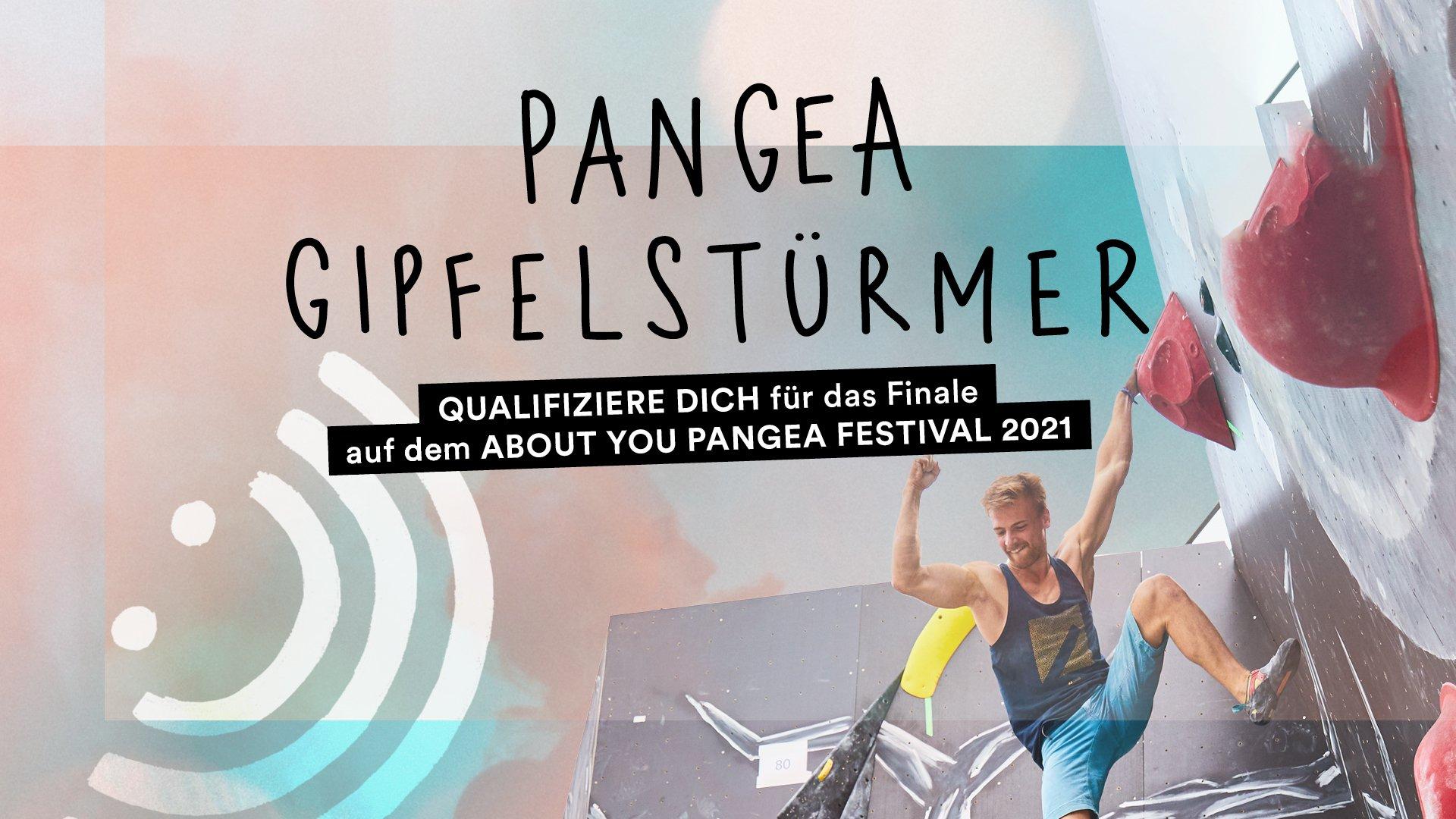 \\ Pangea Gipfelstürmer 2021 \\